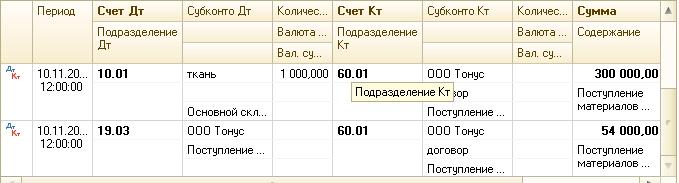Учет векселей выданных в 1С Бухгалтерия 8