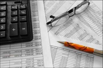 Состав отчетности предприятия
