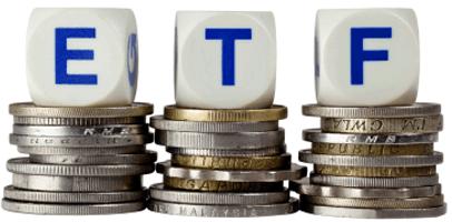 Биржевые фонды ETF