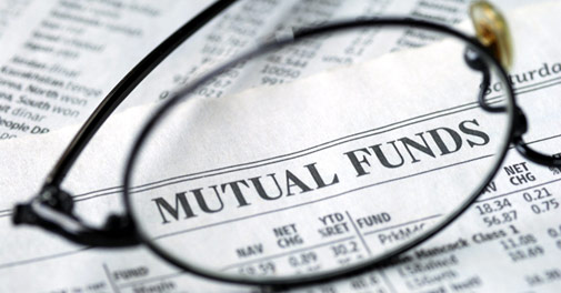 Взаимный фонд
